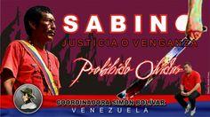 Sabino y el Pueblo Yukpa es Venezuela.