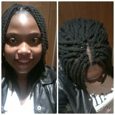 ... ideas about Yarn Twist on Pinterest Yarn Braids, Box Braids and Locs