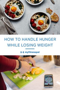 With a few expert strategies and a bit of planning, you can keep hunger at bay.