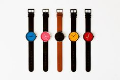 be optimistic and thankful 2012 Sealed Watch Collection