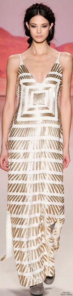 Mara Hoffman. Fall 2015. Ready-To-Wear.
