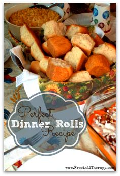 Perfect Dinner Rolls Recipe - from tail Therapy Thanksgiving Cakes, Thanksgiving Appetizers, Appetizers For Party, Mexican White Cheese Dip, My Favorite Food, Favorite Recipes, Cheese Dip Recipes, Dinner Rolls Recipe, Creole Recipes