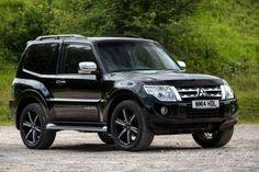 Mitsubishi tiết lộ mới về dòng Shogun SWB Barbarian #otoxemay #cars #mitsubishi #barbarian #xeoto