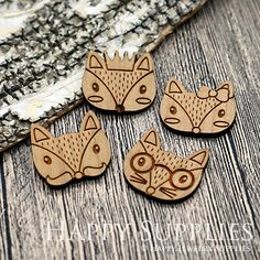Large Handmade Lovely Animal Charms Pendants for jewelry making supplies