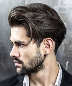 New Modern Twisted Hairstyles 2016 for Men