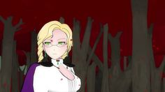 ((It wouldn't let me edit my other pin, so I'm adding this one instead)) I am Glynda Goodwitch, a professor here at Beacon Academy. My weapon is a riding crop, and my semblance is telekinesis. I do not tolerate rule breaking. Rwby Glynda, Glynda Goodwitch, Beacon Academy, Lee Williams, Girls Together, Disney Characters, Fictional Characters, Aurora Sleeping Beauty, Creatures