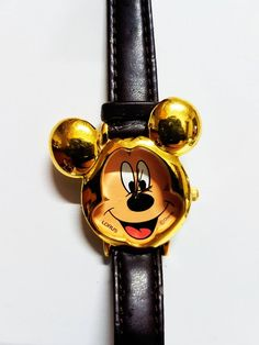 My Father, Watches, Big, Disney, Etsy, Accessories, Shopping, Collection, Wrist Watches