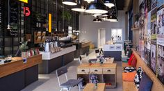 Best Coffee Concept http://www.coffeecompany.nl/news/46-best-coffee-concept/