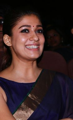 Nayantara - black floral blouse, white blouses for work, womens pink blouse *ad Bollywood Actress Hot Photos, Beautiful Bollywood Actress, Most Beautiful Indian Actress, Beautiful Actresses, Indian Actress Images, South Indian Actress Hot, Indian Actresses, South Actress, Nayanthara Hairstyle