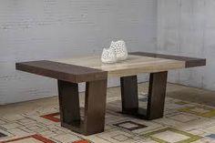 Resultado de imagen para pinterest mesas de comedor