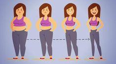 Idade, ciclo menstrual, pílula, estresse, enfim, são inúmeros os fatores que mexem com seus hormônios e podem, de tempos em tempos, atrapalhar o processo de emagrecimento. Mas soluções bastante simples e que dispensam medicamentos são capazes de reverter o problema e ajudar na perda de peso. Conheça plano de 4