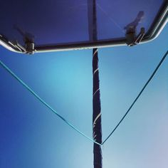 good morning world   #digitalnomad #sailing #sailinglife #vrboska #dalmatian #croatia