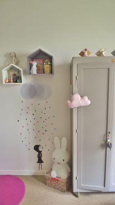vinilos para habitaciones infantiles