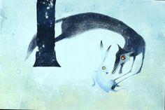 波隆那儿童插画展及年鉴 2015中国区征稿正式开始! 专题   leewiART 乐艺 建立你的个人艺术画廊,汇聚优秀的CG艺术作品