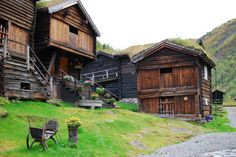 Røisheim Guest Farm, Dovre, Norway  | THE ESSENCE OF THE GOOD LIFE™