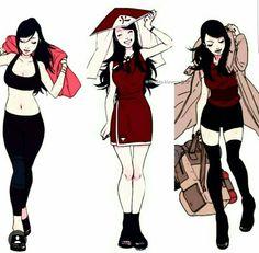 :D Sasuke, Boruto And Sarada, Naruto And Hinata, Naruto Cute, Anime Naruto, Naruto Shippuden, Naruto New Generation, Ninja Girl, Naruto Fan Art