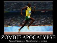World Wildness Web: Usain Bolt Memes