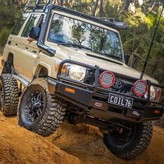 When your circle gets smaller Your vision gets larger! By When your circle gets smaller Your vision gets larger! Landcruiser Ute, Landcruiser 79 Series, Toyota Lc, Toyota Trucks, Toyota Cruiser, Land Cruiser 80, Honda 125, Overland Truck, Pickup Trucks
