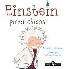 Libros para niños, niñas, chicas, chicos y pequeños Einstein, Kids Study, Kids Learning Activities, Haikyuu Anime, Conte, Kids And Parenting, Montessori, Homeschool, Daddy