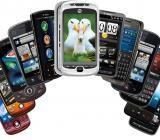IDC, Apple supera HTC e sale al terzo posto nella telefonia  Un rapporto IDC sul mercato della telefonia mobile rivela che Apple ha superato LG ed e' salita sul podio, dietro a Nokia e Samsung.
