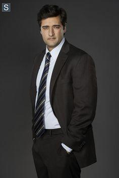 Detective Hanson