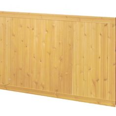 Thinking about using this paneling in my 1/2 bath as a nice disguise for the little door to the playroom under the stairs... I'' pot pics later to see if it works EverTrue�2-11/16-ft Stain Grade Knotty Pine Edge and Center Bead Wainscot