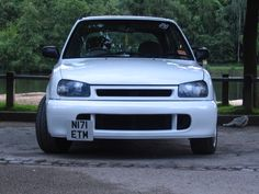 An informative technical resource devoted to the nissan micra march and engine Micra K11, Car Mods, Small Cars, Bad Boys, Cars And Motorcycles, Nissan, March, Japan, Random