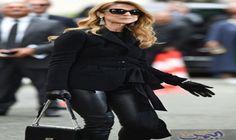 سيلين ديون تظهر في بدلة سوداء باريسية…: طوال عقود شهرتها ووجودها في دائرة الضوء، كانت سيلين ديون كرمز للأسلوب الراقي المثقف، فضلًا عن صوتها…