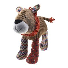 Bark A Boo - Leluja joka lähtöön! Dinosaur Stuffed Animal, Teddy Bear, Toys, Animals, Activity Toys, Animales, Animaux, Clearance Toys, Teddy Bears