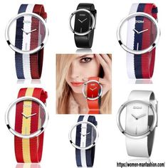 Ml B, Make A Gift, Sport Casual, Mens Fashion, Watches, Cool Stuff, Sports, Leather, Gifts
