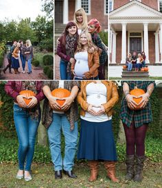 This is a cute idea for fall maternity pics, Hayden Baby Shower Fall, Fall Baby, Baby Shower Themes, Baby Boy Shower, Shower Ideas, Maternity Pictures, Pregnancy Photos, Baby Photos, Fall Pregnancy