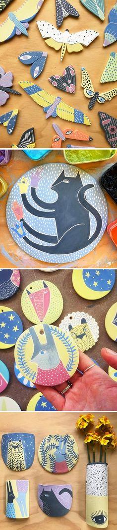 Ceramics by Studio Soph