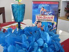 Momma's Playground: Family Movie Night - Lilo & Stitch