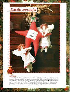 natal patchwork & cia ano 1-1 - Jozinha Patch - Álbuns da web do Picasa