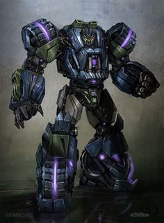 Onslaught (Decepticon)