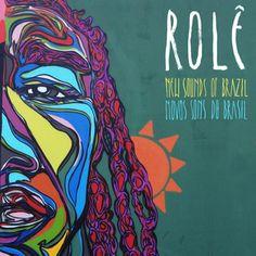 Compilação de músicas brasileiras. Rolê.