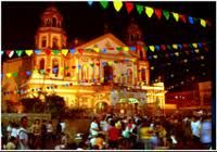 Christmas in the Phillippines