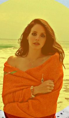 New outtake! Lana Del Rey by Neil Krug #LDR