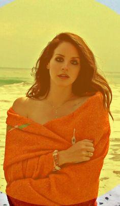 Lana Del Rey by Neil Krug #LDR