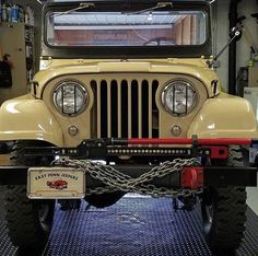 Old Jeep, Jeep 4x4, Jeep Truck, Jeep Cj7 Renegade, Jeep Hacks, Jeep Garage, Adventure Trailers, Vintage Jeep, Super 4