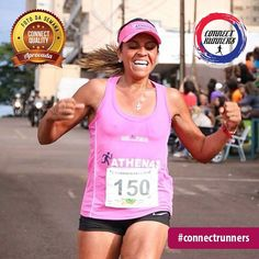 FOTO DA SEMANA: @lenecarolino  E quando vc chega, tem que vibrar mesmo, pois só vc sabe o qto batalhou!!! Boa noite amigos.  Publiquem suas fotos com nossa hashtag para participar: #connectrunners  Veja também em nossa Fan Page: facebook.com/connectrunners  #running #corrida #corridaderua #fotodasemana #runner #runners #correr #run #corredor #instarunners #loucosporcorrida #corredores #vidasaudavel #health #amor #love #saude