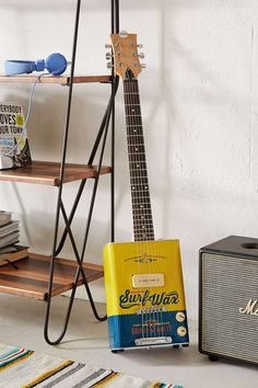 Bohemian Guitars Boho Guitar - Urban Outfitters