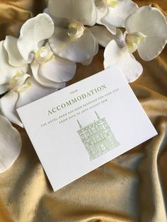 Handdrawn illustration: Hotel Amman Venice Custom made letterpress accommodation Card for the guests Letterpress Wedding Invitations, Letterpress Printing, Amman, Gold Wedding, Venice, How To Draw Hands, Wedding Inspiration, Illustration, Letterpress