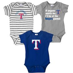 i don't have a kid, but if i did he/she would wear one of these everyday of the world. they better like baseball.
