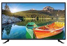 Sansui 127 cm (50 inches) SKW50FH16X Full HD LED TV (Black)