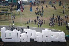 Lollapallooza e investimentos