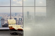Vision Strips Eames, Lounge, Chair, Furniture, Home Decor, Airport Lounge, Recliner, Homemade Home Decor, Drawing Rooms