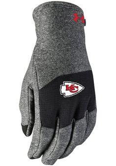 Under Armour Philadelphia Eagles Survivor Womens Gloves  04e042c43
