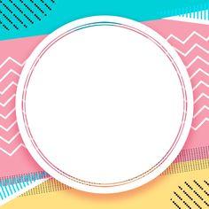 Instagram Design, Background Templates, Background Images, Logo Background, Geometric Background, Banner Design, Web Design, Logo Design, Polaroid Frame Png
