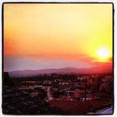Γεράκι Λακωνίας (Geraki Laconia) Celestial, Sunset, Outdoor, Sunsets, Outdoors, The Great Outdoors, The Sunset
